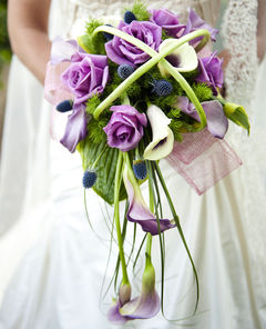 Contemporary Bouquets